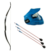 Archery tag set blauw