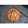 Mega basketbal set van 2